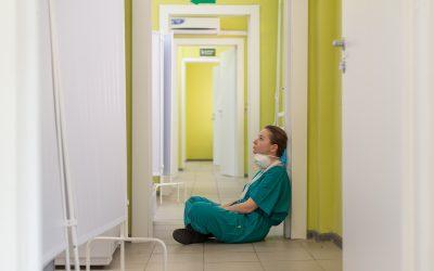 Responsabilità da Covid-19 degli operatori sanitari: una questione molto delicata